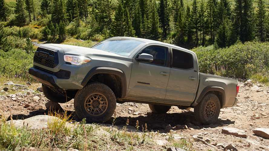 Next-Gen Toyota Tacoma, 4Runner Will Share Platform With Hilux: Report