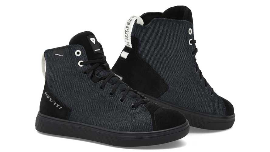 REV'IT! Delta H2O Ladies Sneakers Keep It Cool And Casual