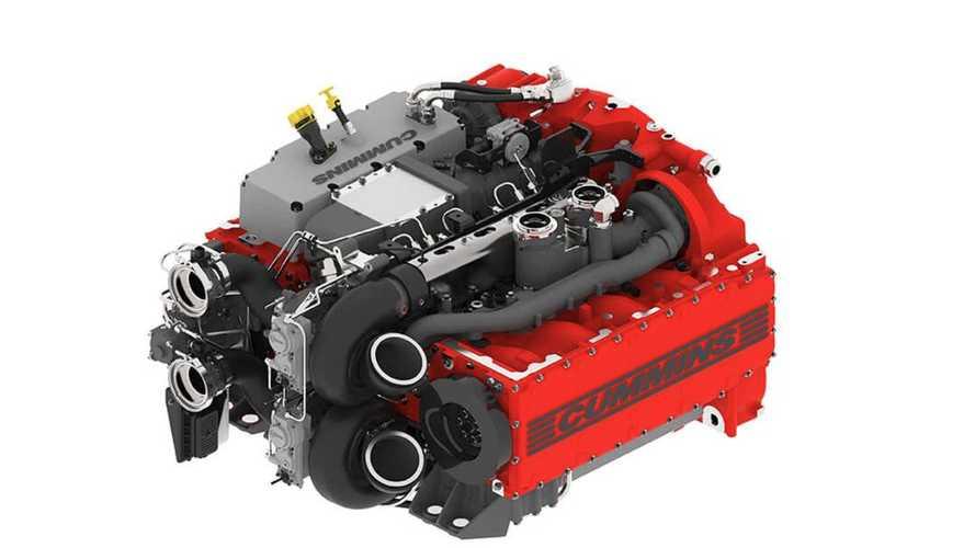 L'armée américaine développe un moteur diesel très spécial