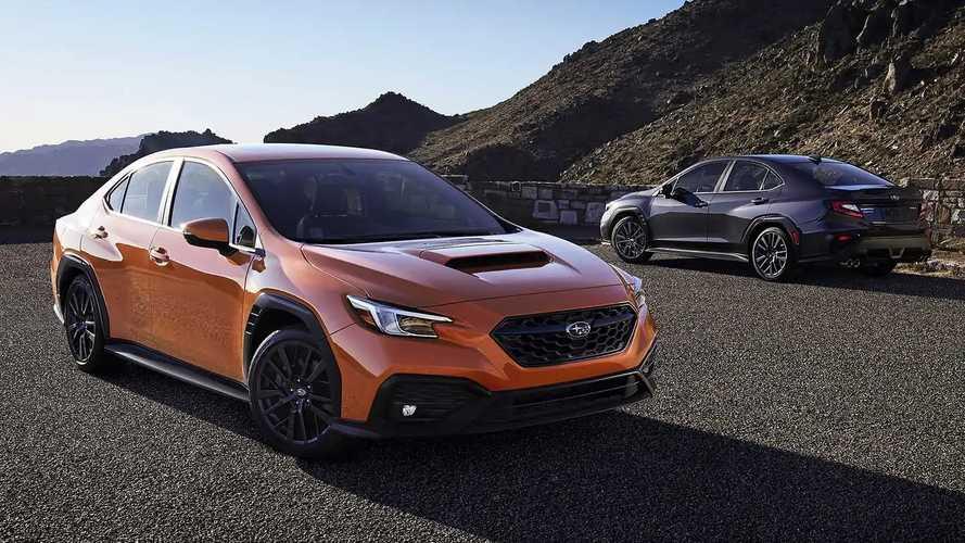 Nuova Subaru WRX, il mito dei rally diventa più veloce e sicuro