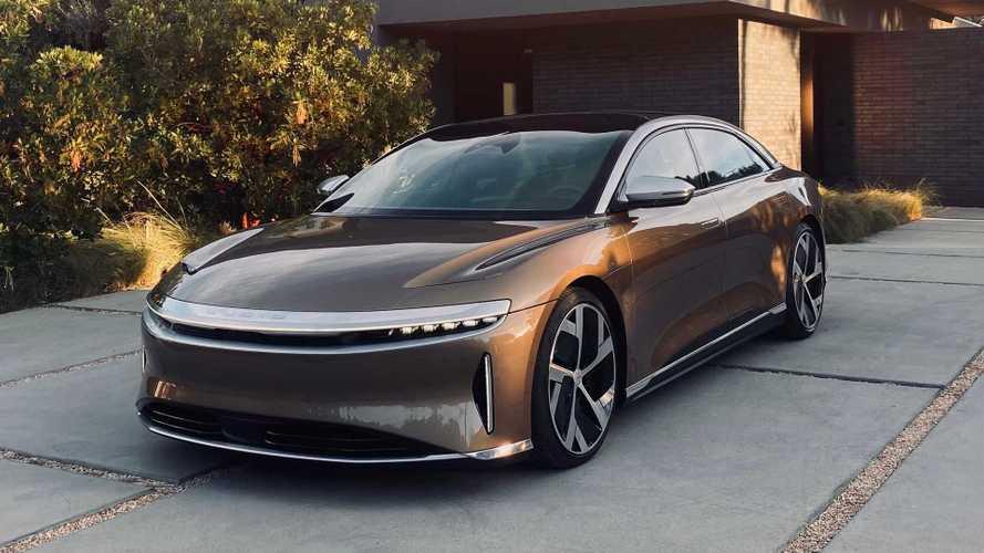 Lucid Air Vs Tesla Model S: Range, Price, Efficiency Compared