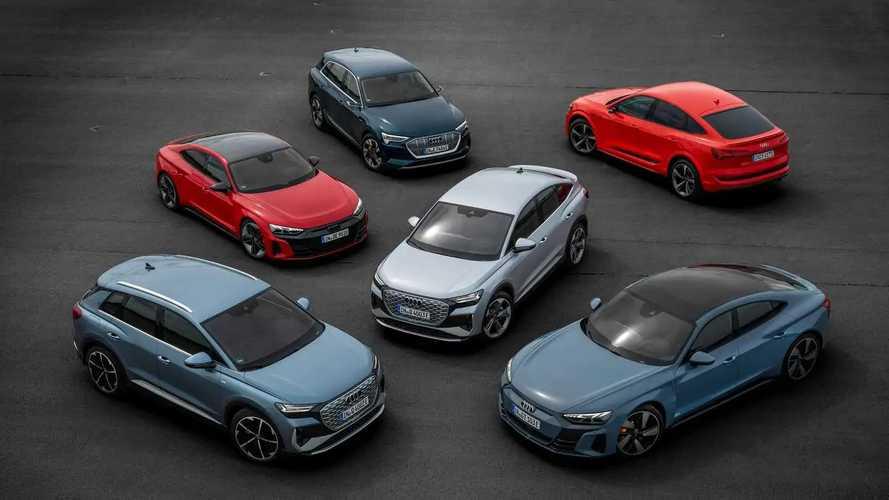 """La strategia per il futuro di Audi """"Vorsprung 2030"""""""
