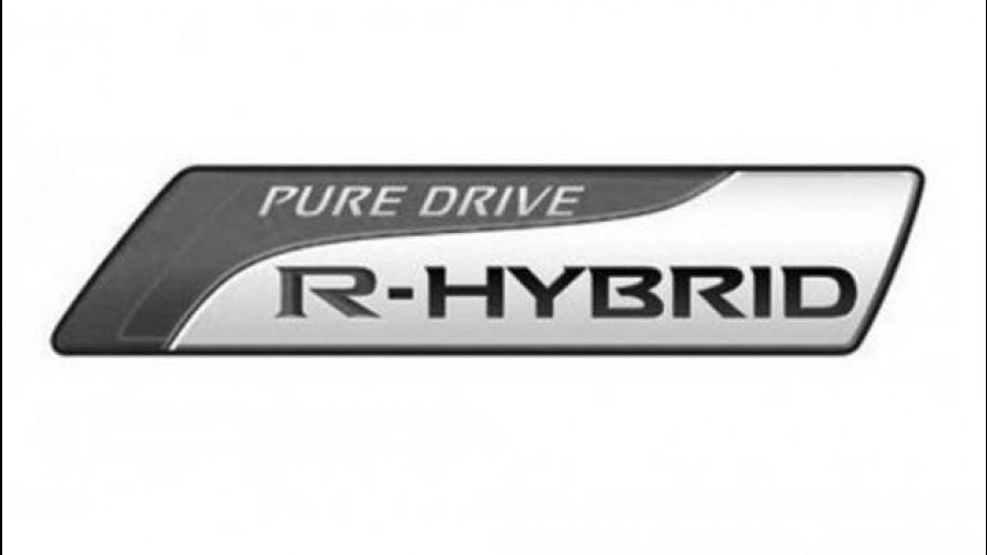 Nissan registra il marchio R-Hybrid