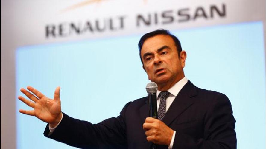 Renault-Nissan pronta a lanciare nuovi veicoli per i paesi emergenti