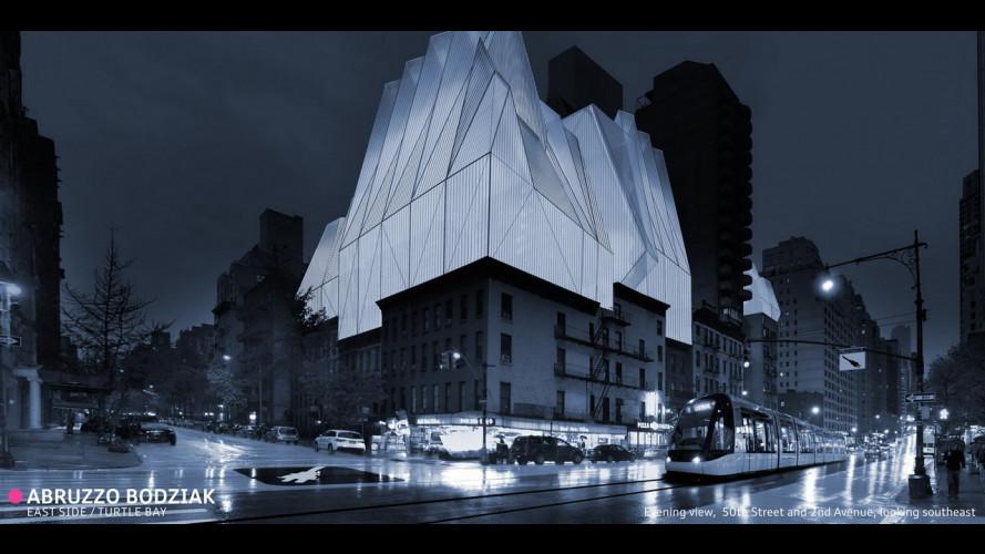 """Audi """"architetta"""" le città del futuro"""