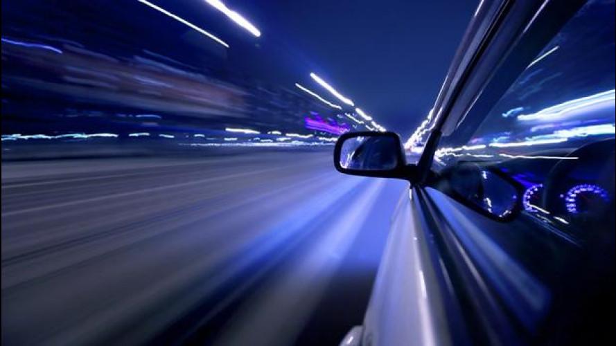 """Omicidio stradale, """"si punisca anche chi va troppo veloce"""""""