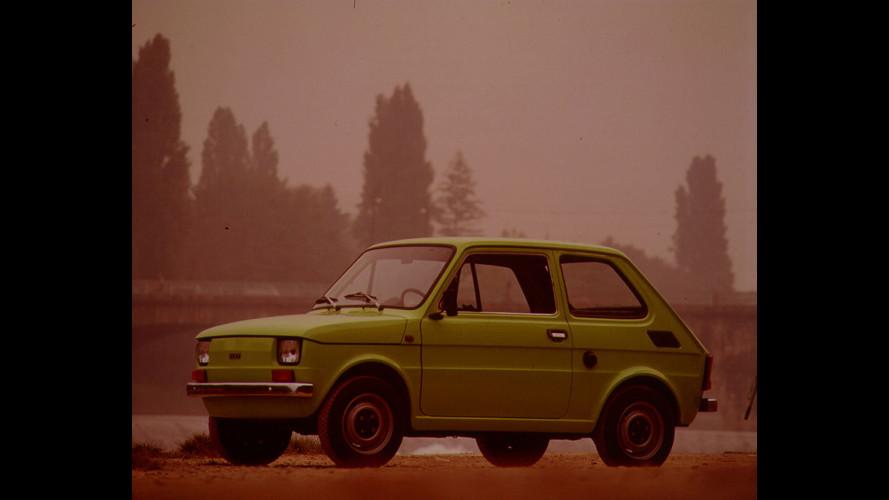 Fiat 126 - Maluch