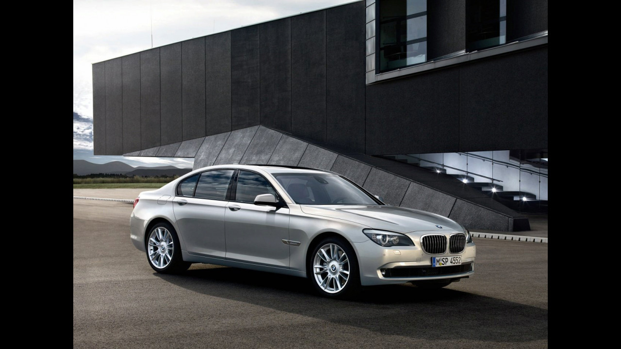 BMW Serie 7 Individual
