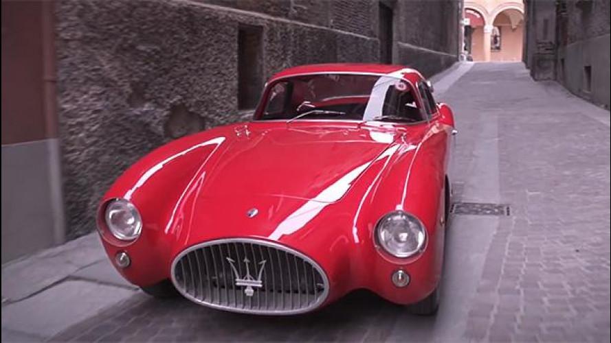 Maserati è bolognese