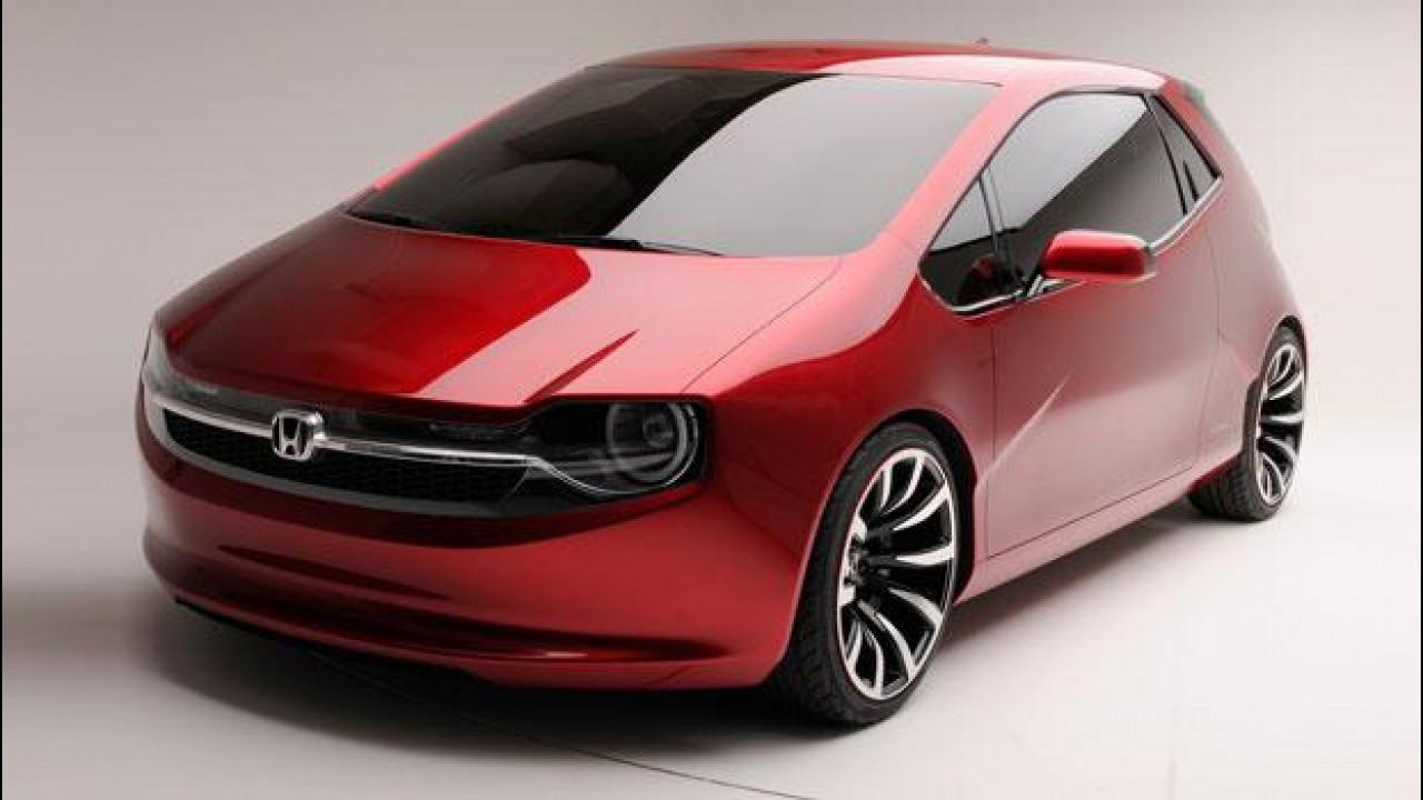 [Copertina] - Honda Gear Concept