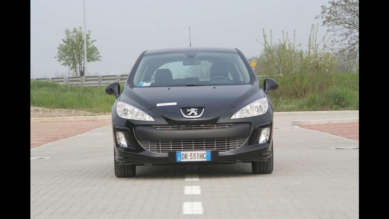 Peugeot 308 HDi 110 CV 5p TECNO
