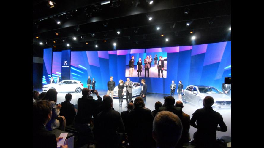 Nuova Mercedes Classe A costerà meno di 25.000 euro