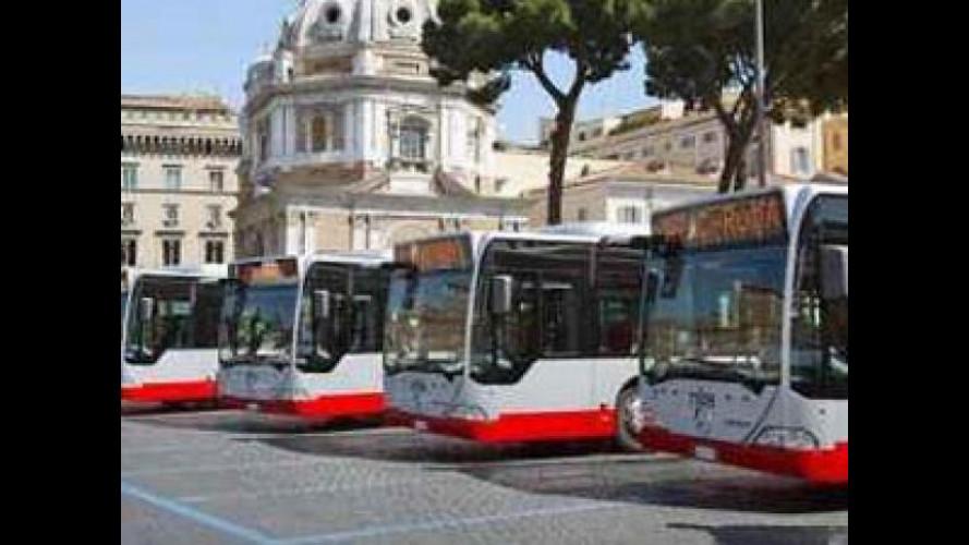 Sciopero trasporti a Roma lunedì 13 maggio, tutte le informazioni