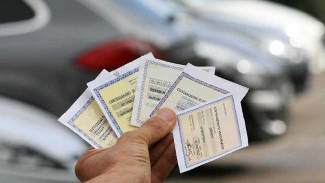 Evasione Rc auto: giro di vite contro i recidivi