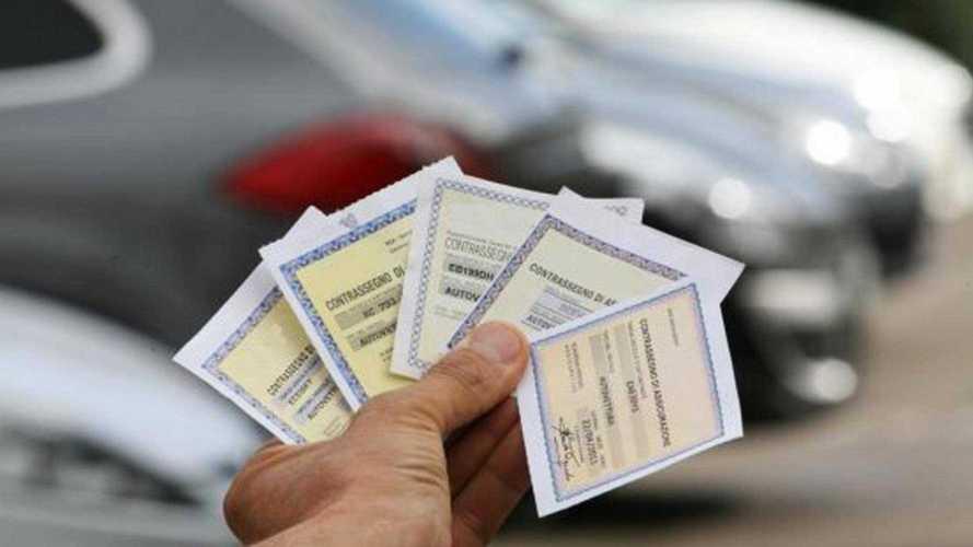 Decreto fiscale, in arrivo maggiori pene per gli evasori rc auto
