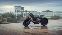 bmw r80 rt cafe racer