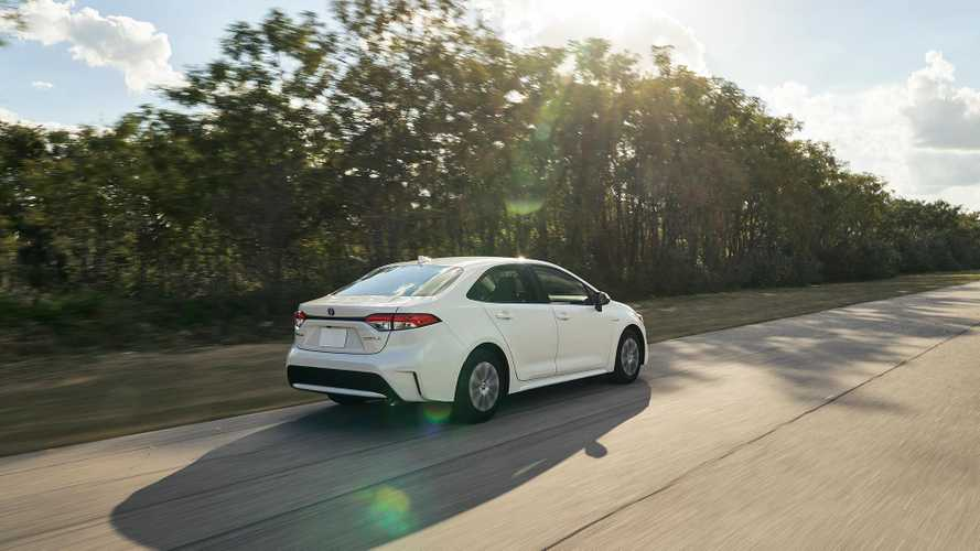 Toyota's Self-Charging Hybrid Ads Deemed Misleading, Banned In Norway