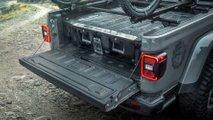 Jeep Gladiator 2020 di Mopar