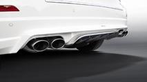 Mercedes GLK by Carlsson 09.12.2013