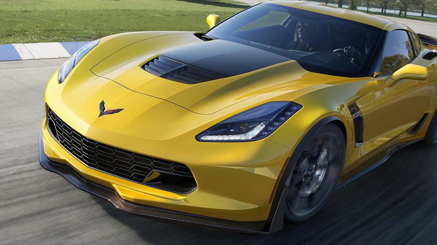 Corvette engineer says mid-engined version is not being developed