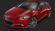 2014 HPD Supercharged CR-Z 06.11.2013
