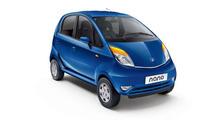2014 Tata Nano 19.6.2013