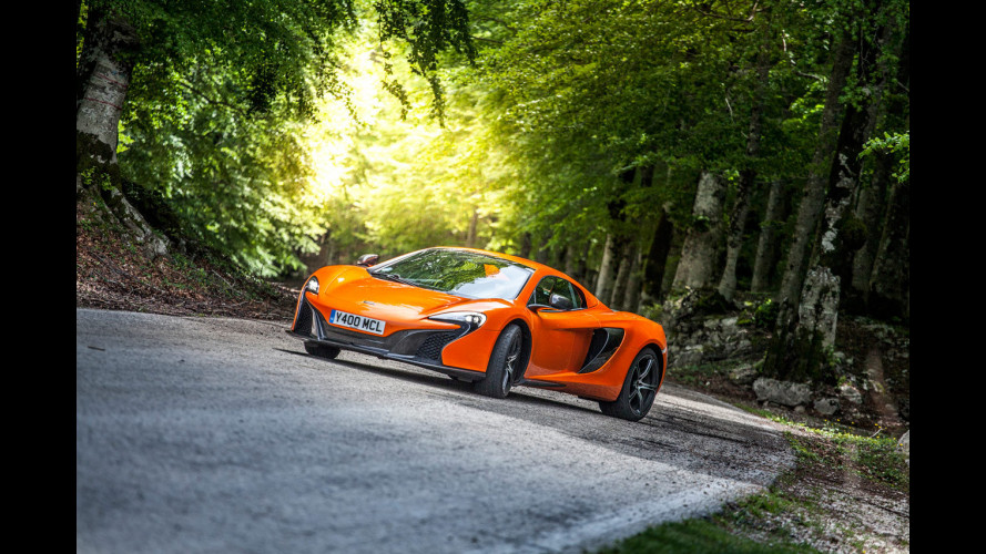 McLaren 650S, la supercar insuperabile? [VIDEO]