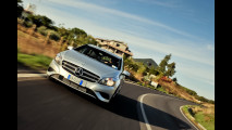 Mercedes Classe A 180 CDI BlueEfficiency Executive - TEST