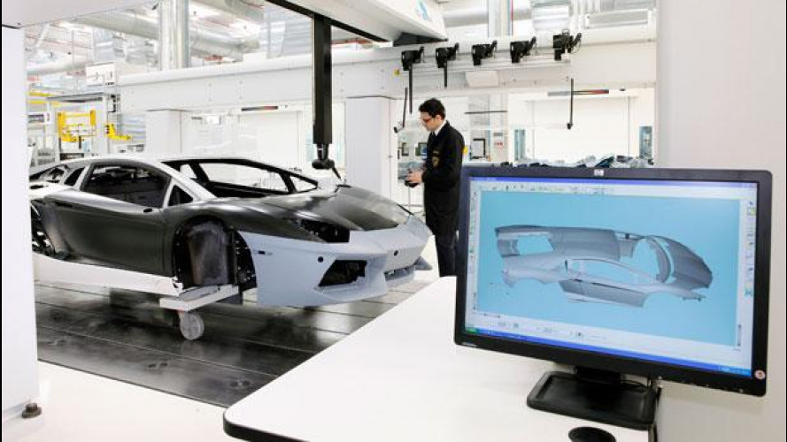 Lamborghini e Ministero dell'Ambiente, insieme per la sostenibilità ambientale