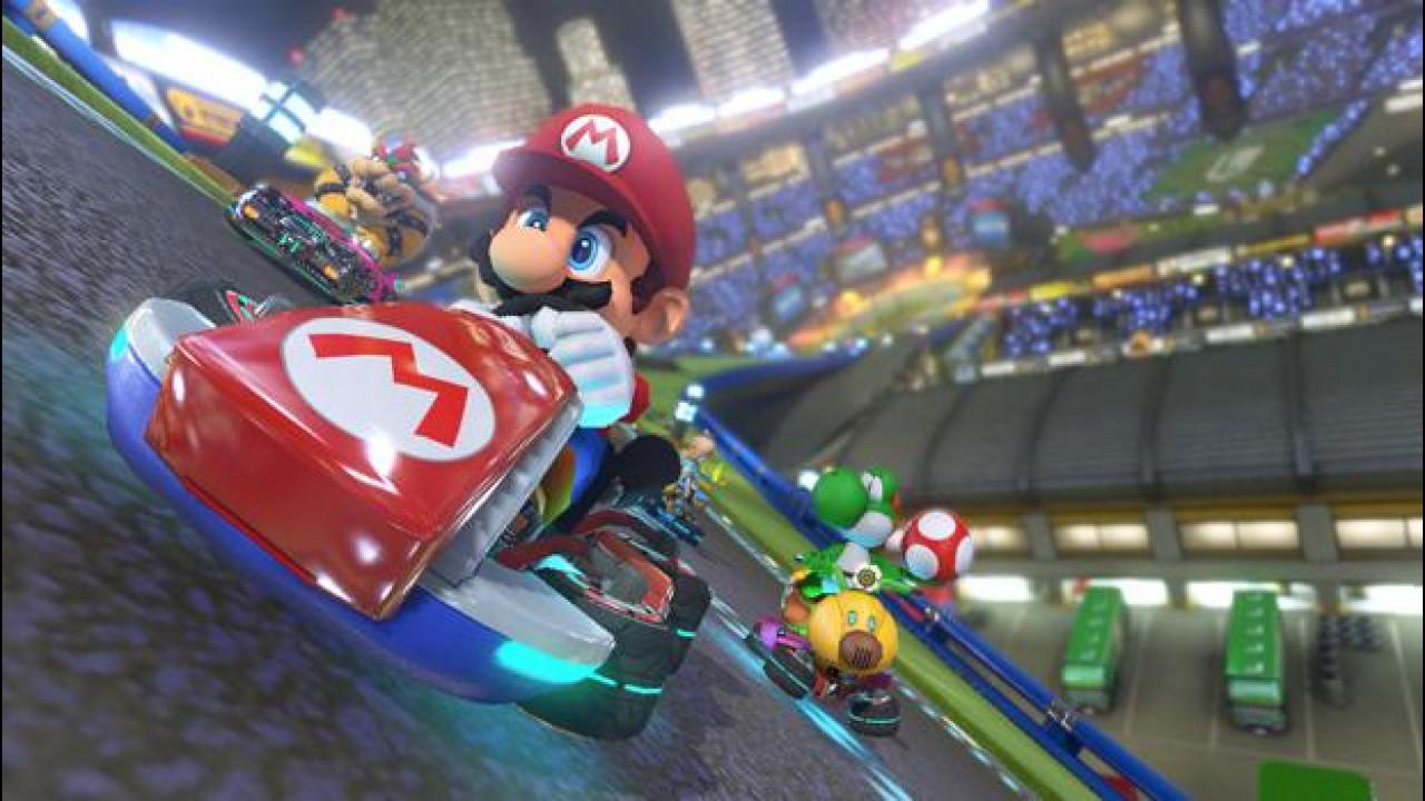 [Copertina] - Mario Kart 8, Nintendo racconta tutto