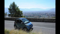 smart fortwo. Test a Palermo