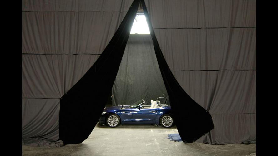 BMW Z4: l'arte di comunicare