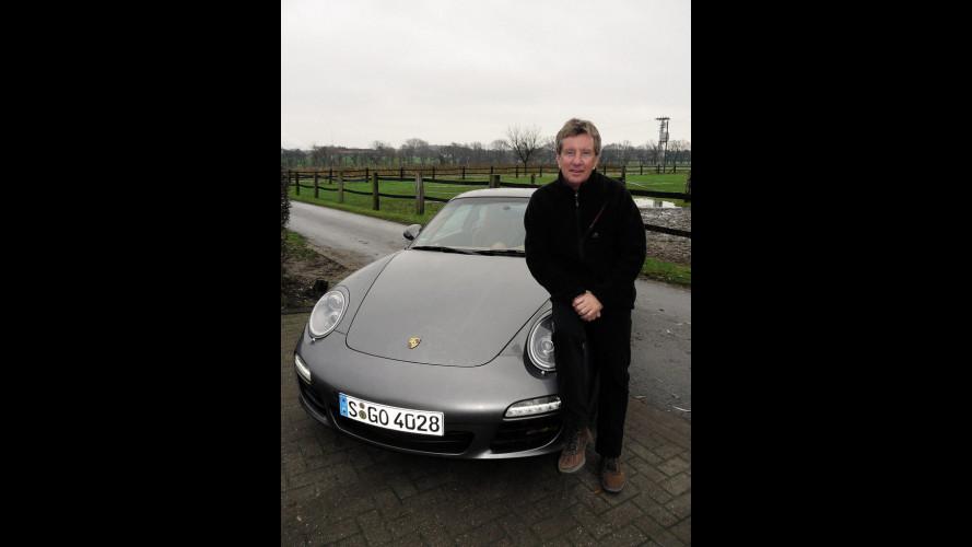 Far consumare una Porsche quanto un'utilitaria