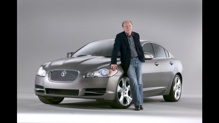 Jaguar XF e C-XF campioni di Design