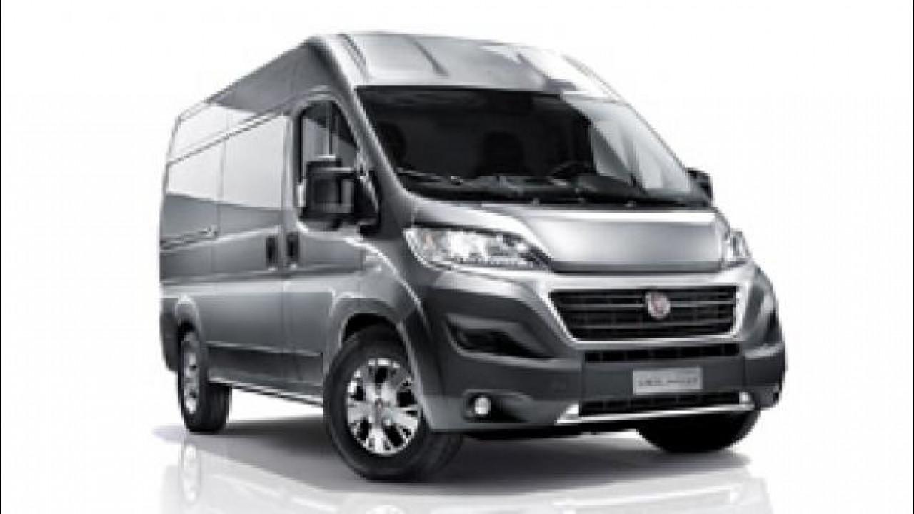 [Copertina] - Nuovo Ducato, Fiat lancia il furgone globale