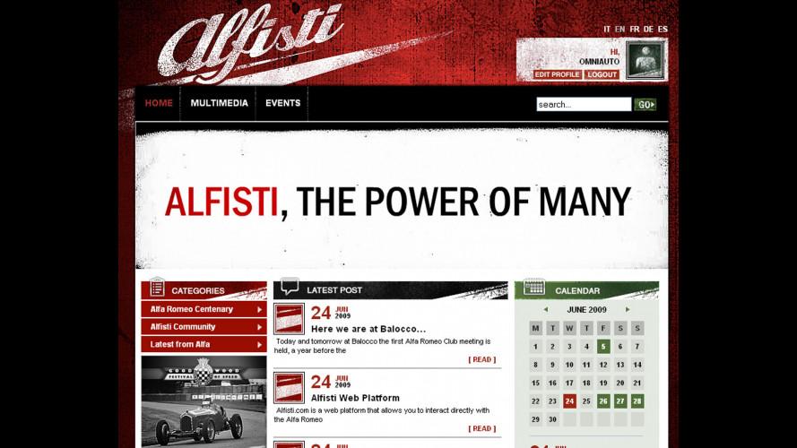 Alfisti.com
