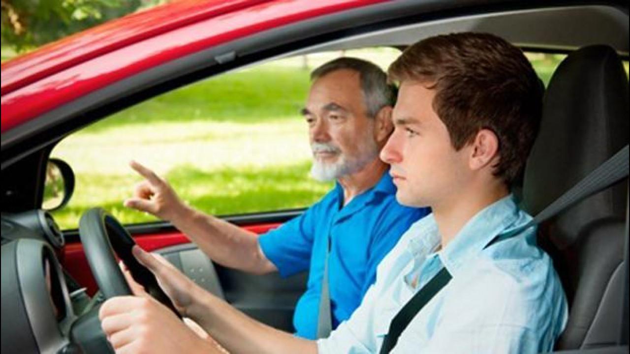 [Copertina] - Patente: dal 19 al 29 gennaio 2013 esami di guida bloccati