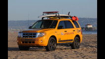 Ford Escape Hybrid Lifeguards
