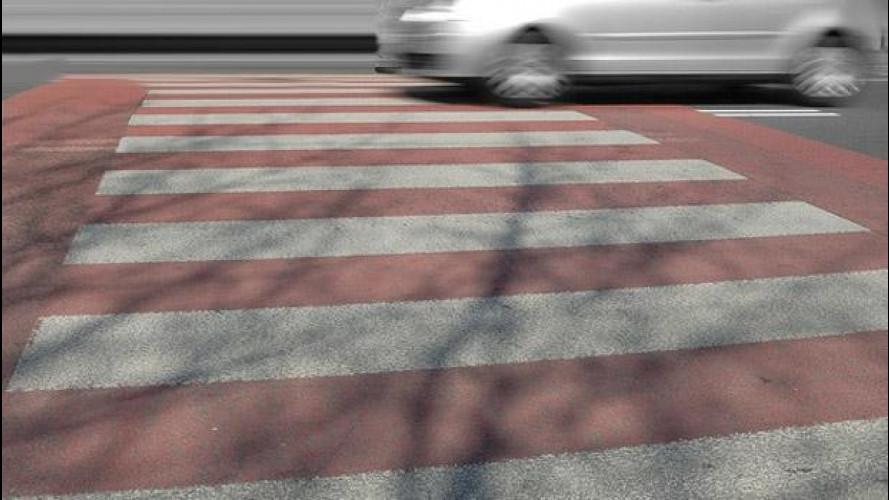 Ravenna, bimbo ucciso sulle strisce: e l'omicidio stradale?