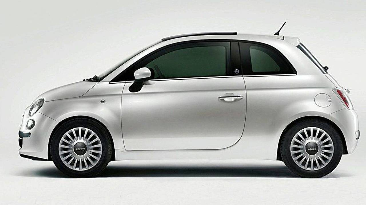 2009 World Car Design of the Year: Fiat 500