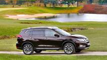 Nissan X-Trail Distinction