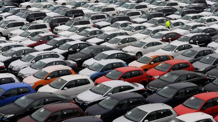 Auto diesel, i tedeschi non le vogliono più