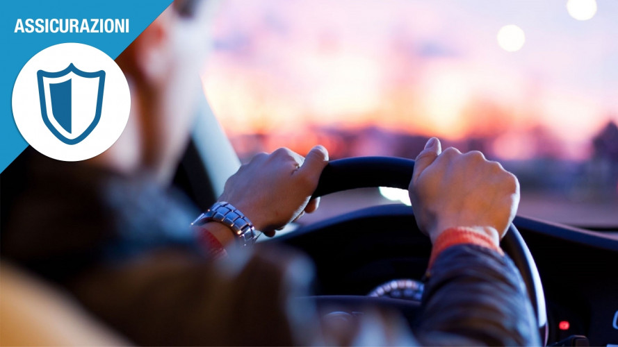 Infortuni del guidatore, 3 cose da sapere