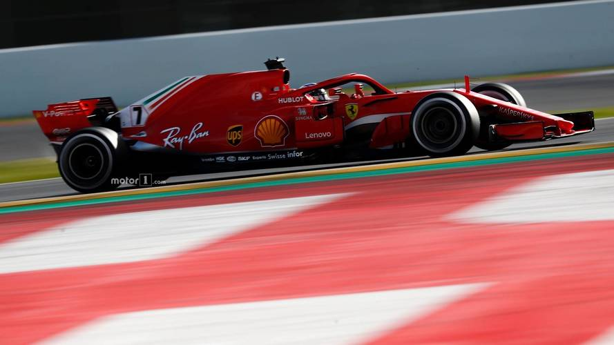Raikkonen thinks that Ferrari could have gone faster still