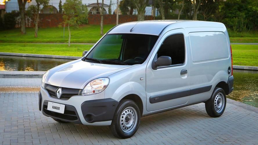 Renault Kangoo prepara troca de geração com fim do modelo atual