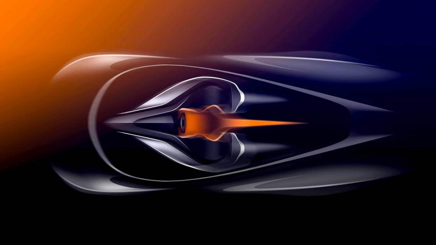 McLaren BP23 wird schneller als legendärer F1