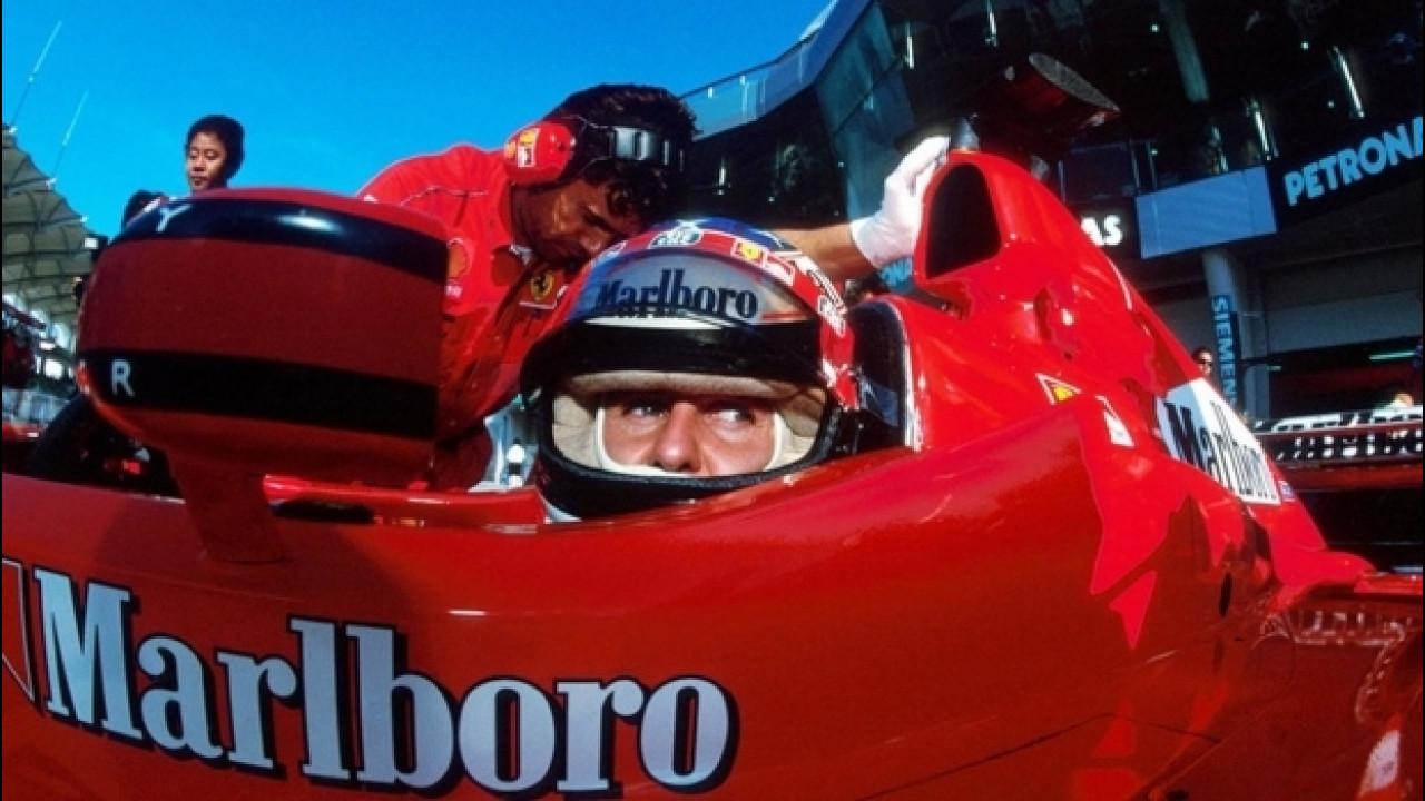 [Copertina] - Schumacher, ignoto tenta di vendere una foto per 1 milione di euro