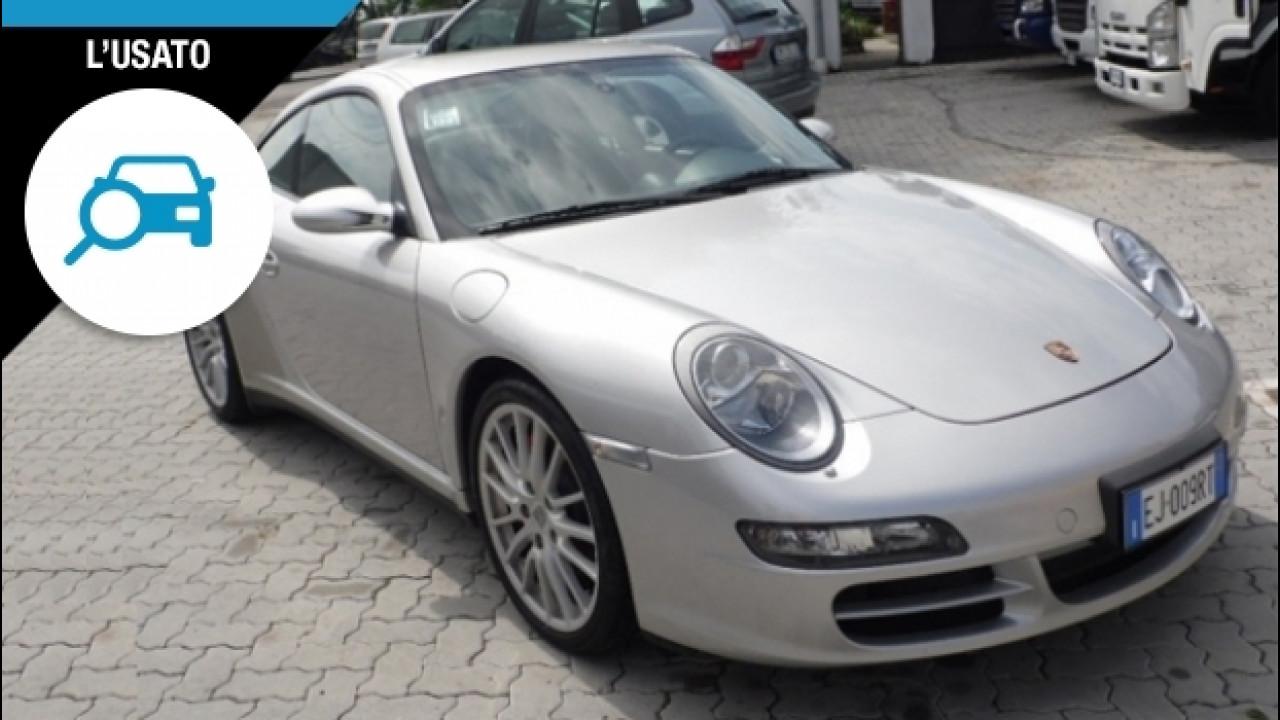 [Copertina] - Porsche 911, l'usato è un acquisto sicuro