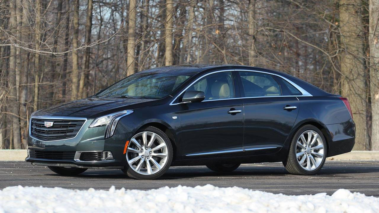 2021 Candillac Xts Price, Design and Review