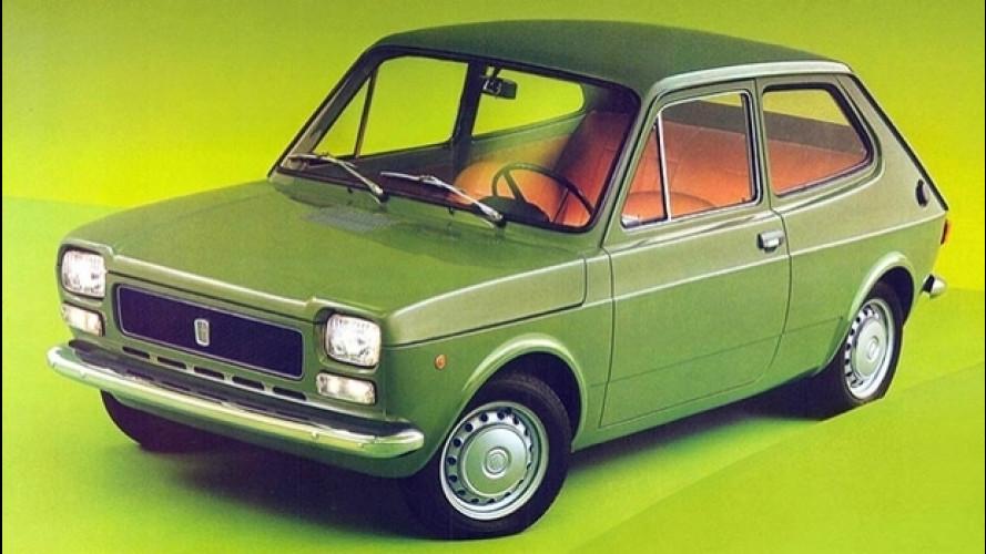Fiat 127, l'eccellenza italiana